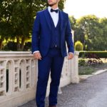 Costume homme Enzo complet Lya Création