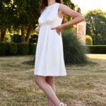 Photo robe Palerme complète Lya Création