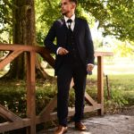 Costume homme Claudio complet Lya Création
